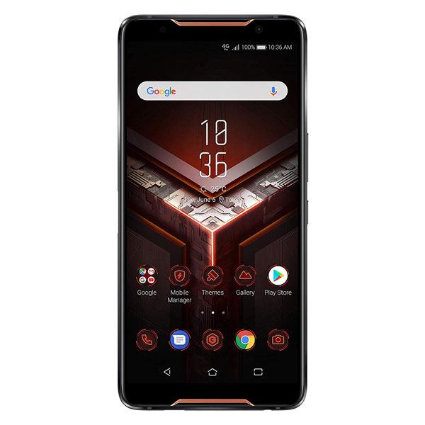 mejores celulares para juegos 2019