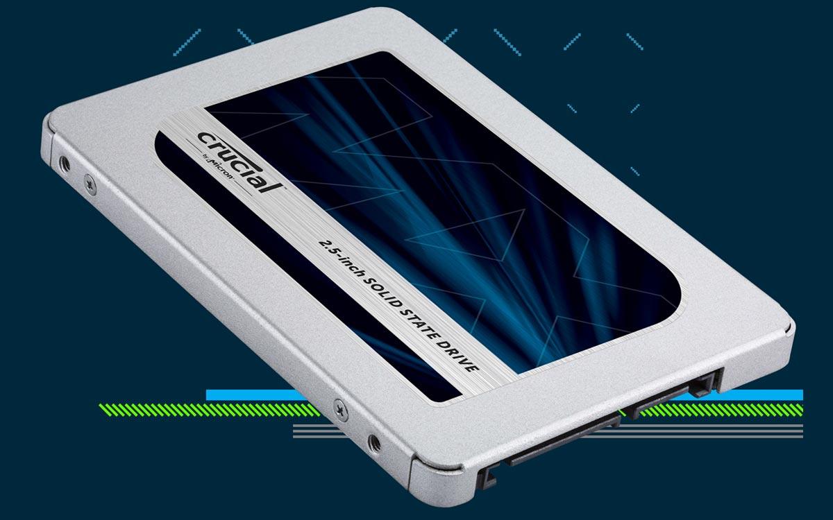 mejores unidades SSD