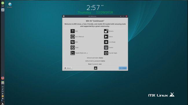 distros de Linux para laptops