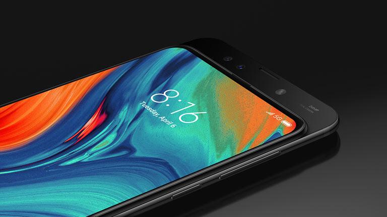 Los mejores teléfonos 5G en 2019
