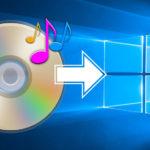 programas para ripear CDs de música