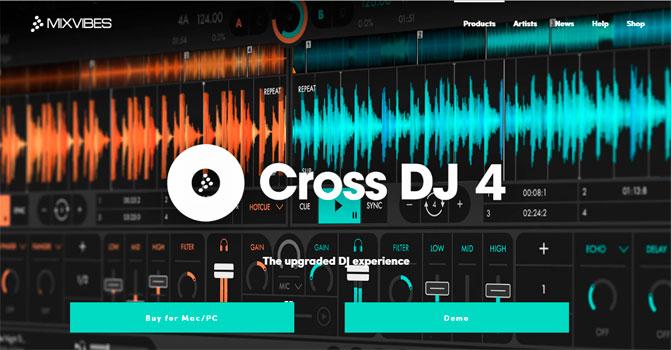 Los mejores programas gratuitos para DJ