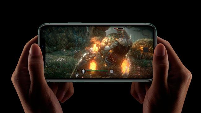 iphone 11 características