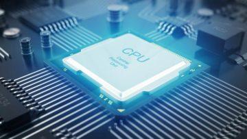 ranking procesadores intel amd