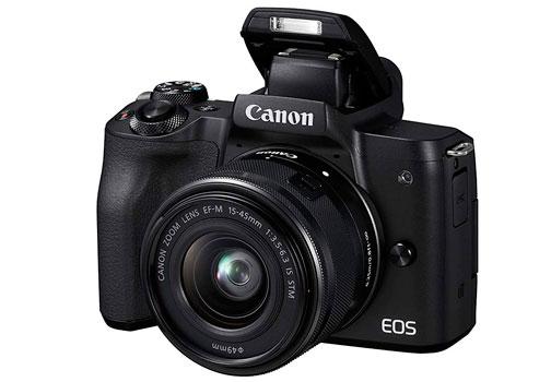 Las mejores cámaras para Facebook Live