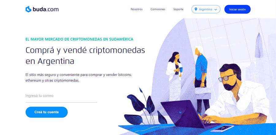 comprar bitcoin argentina