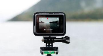 Las mejores cámaras para Facebook Live 2019