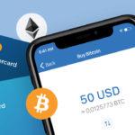 Comprar Bitcoin en Estados Unidos