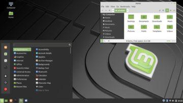 Cómo reemplazar Windows 7 por Linux Mint