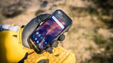 mejores celulares resistentes