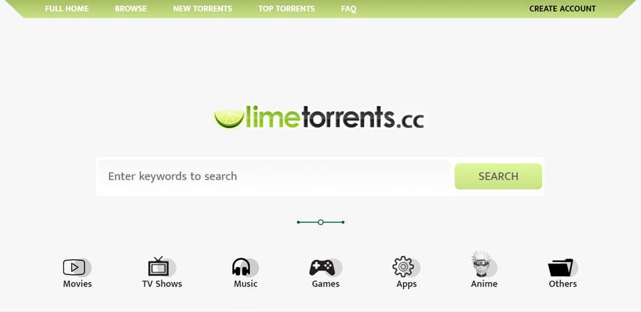 mejores sitios para descargar torrents en 2020