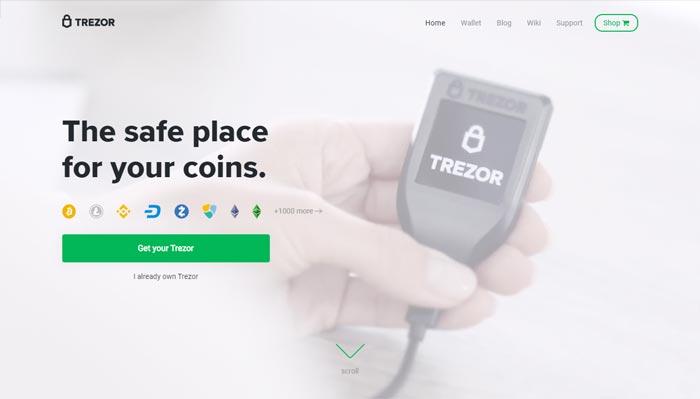 Las mejores wallets de criptomonedas