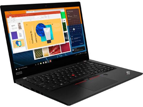 Las mejores laptops Lenovo en Perú