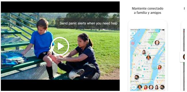 Las 7 mejores aplicaciones para rastrear móviles