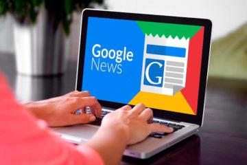 Cómo incluir tu sitio web en Google News