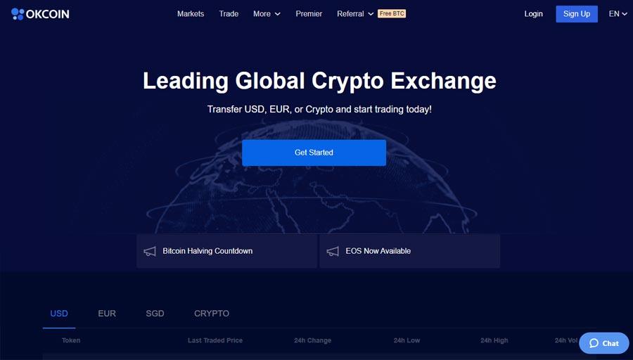 Los mejores exchanges de criptomonedas para comprar y vender