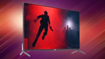 mejores televisores baratos para gaming