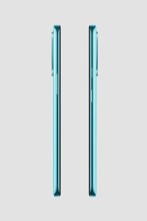 OnePlus anuncia oficialmente el OnePlus Nord, su smartphone de gama media
