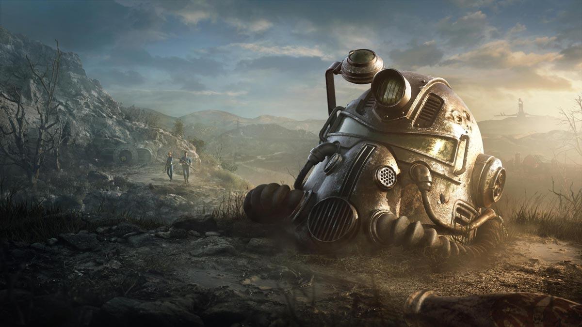 serie de televisión basada en el juego Fallout