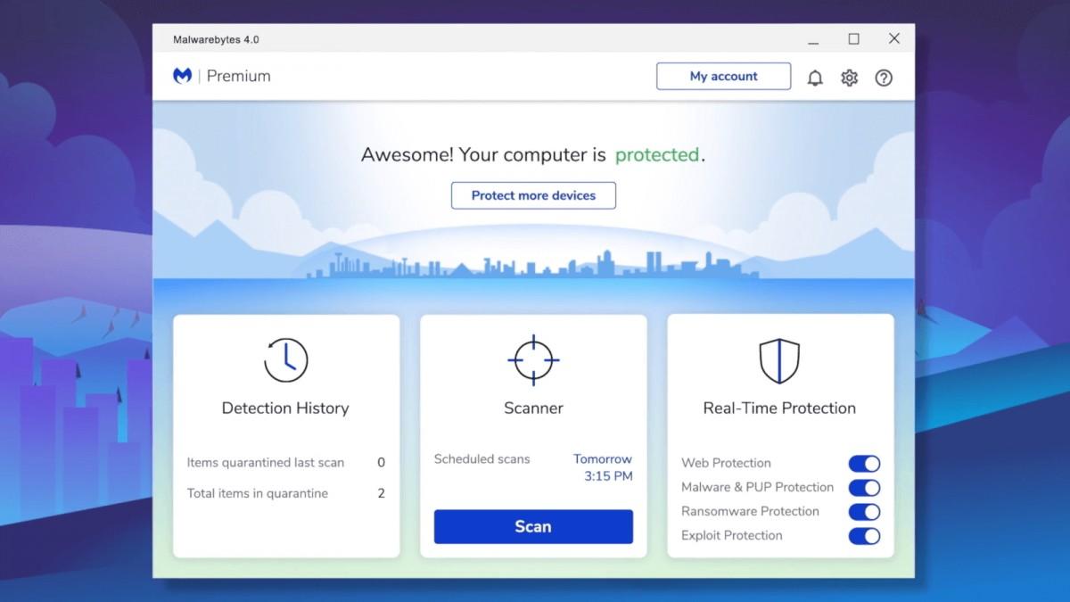 mejores programas para eliminar malware y spyware gratis