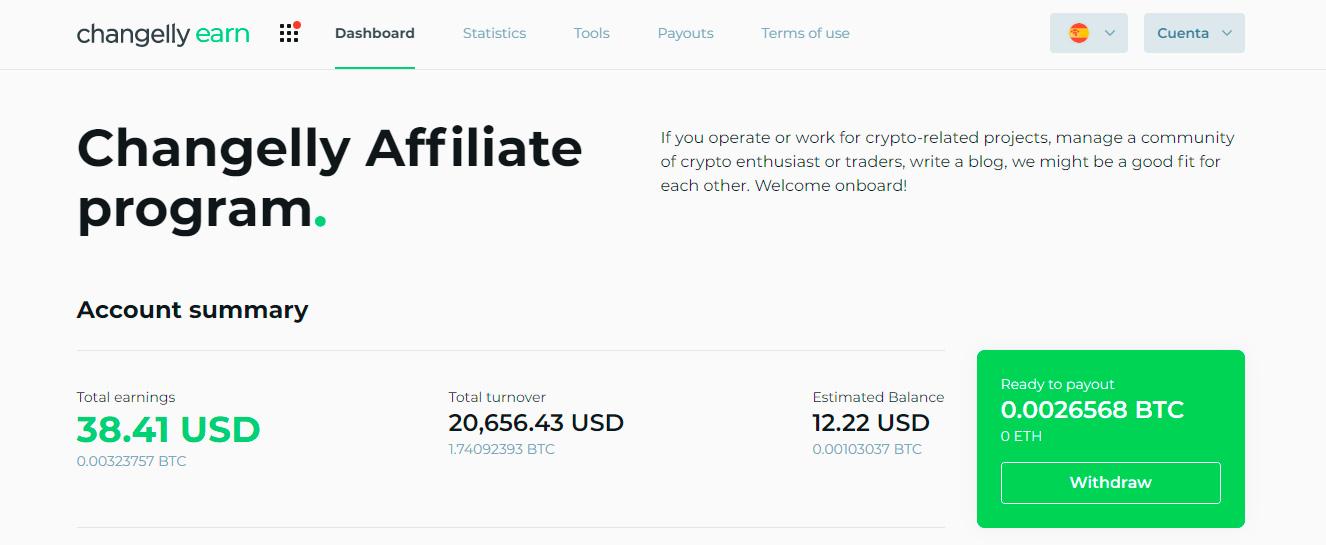 Los mejores programas de afiliados para conseguir Bitcoins