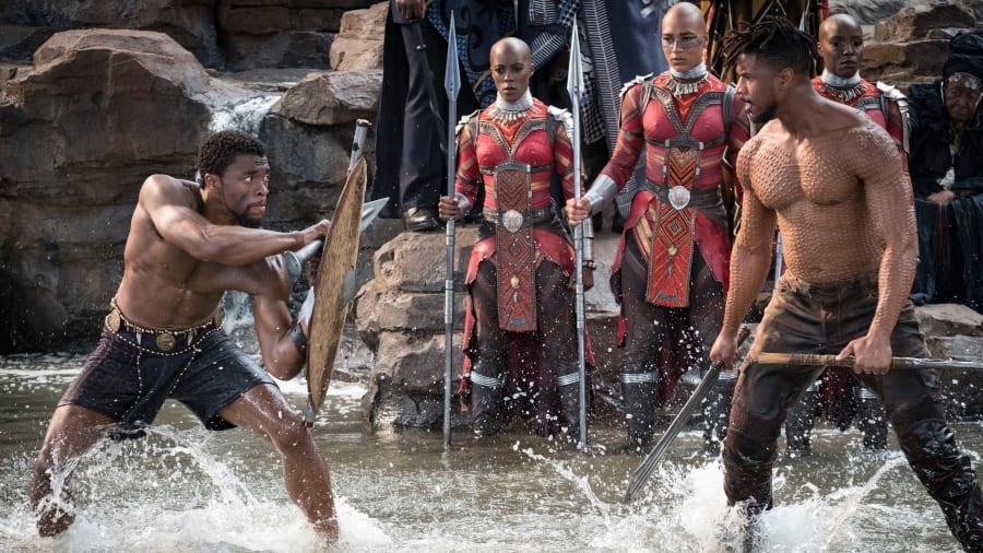 cómo ver las películas de Marvel en orden cronológico y de estreno
