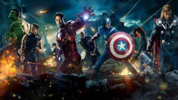 películas de Marvel en orden